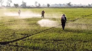 agri-chemicals